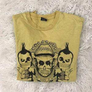 Stussy graphic T-shirt